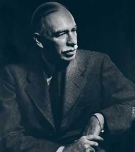 John Keynes, Image from Business Week