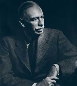 John Keynes, Image from Business Week