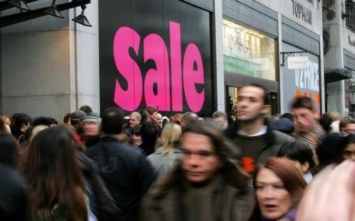 BRITAIN-BUSINESS-RETAIL-SALES
